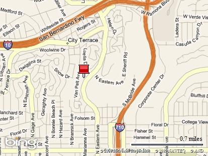 1275 N. Eastern Ave., Los angeles, CA 90063